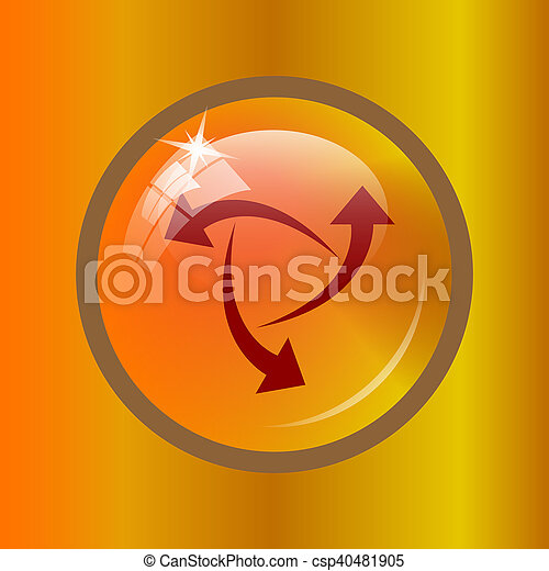 Change icon - csp40481905
