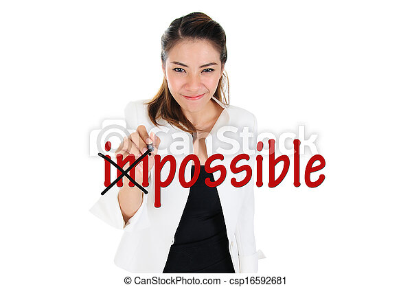 Change impossible to possible - csp16592681