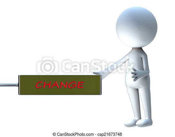 Change word in announcement board - csp21673748