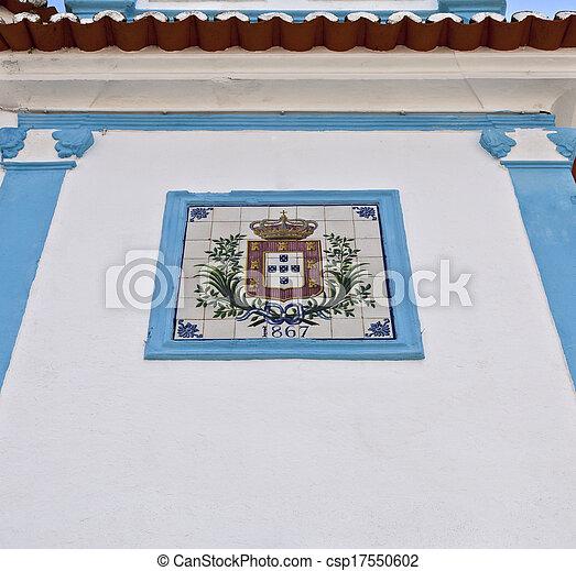 Chapel of Nossa Senhora da Conceica - csp17550602