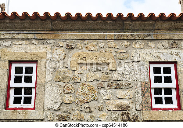 Chapel of Our Lord of the Steps - csp64514186