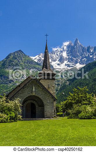 Chapel - csp40250162