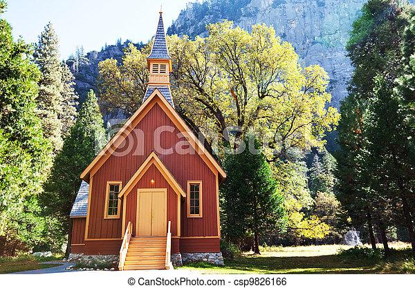 Chapel - csp9826166