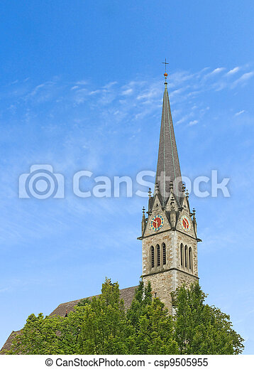 Chapel - csp9505955