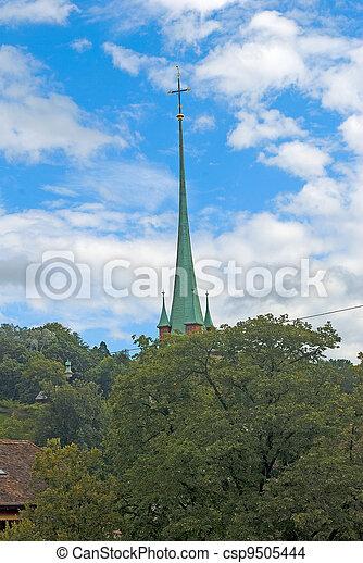 Chapel - csp9505444