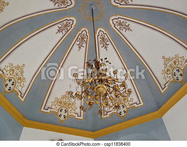chapel - csp11838400