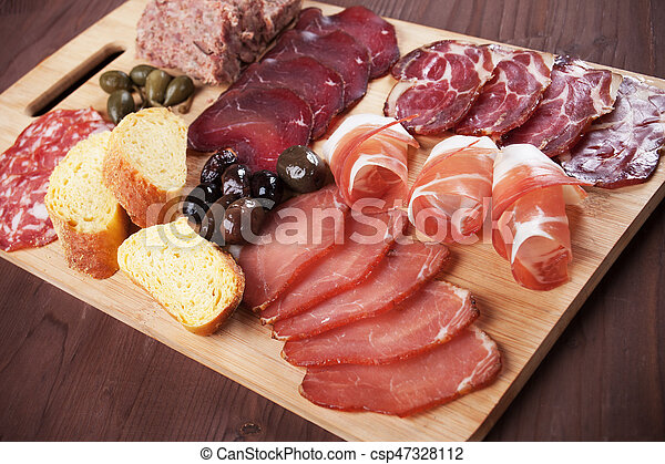 how to cook cured meat