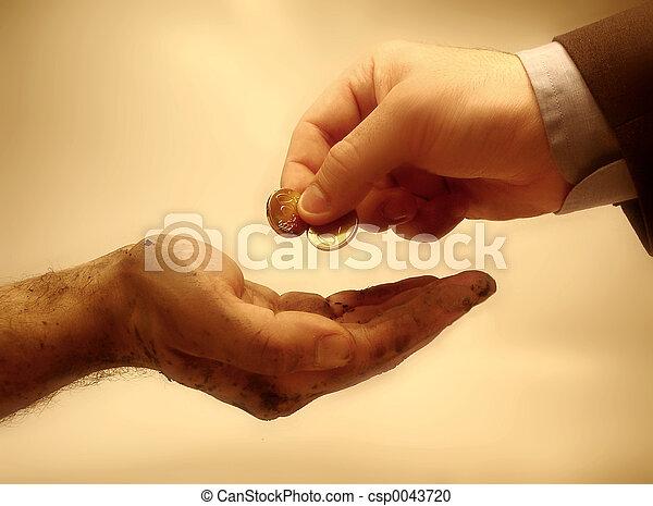 Charity - csp0043720