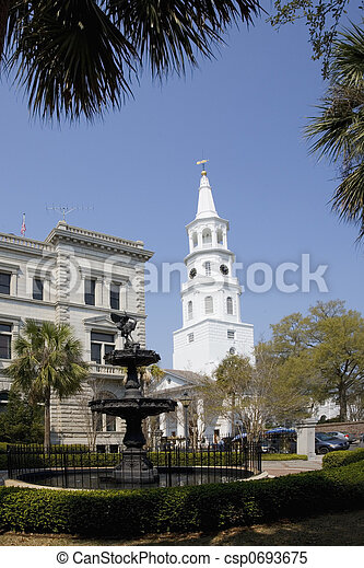 Charleston - csp0693675