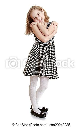 Congratulate, what short blonde teen girl opinion you