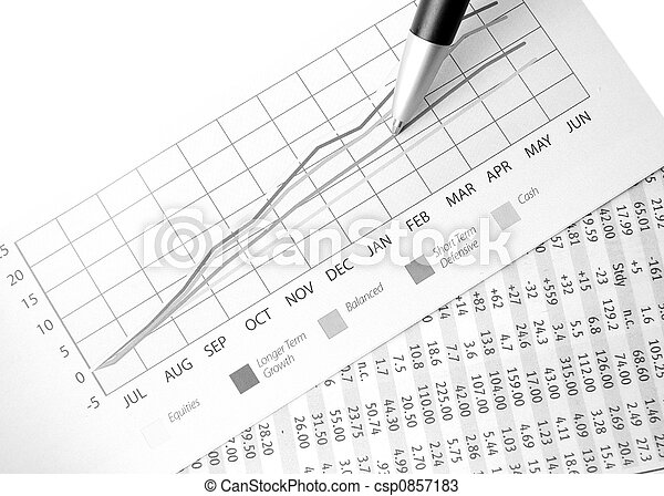 Charting success - csp0857183