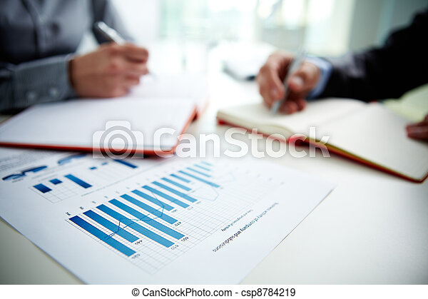 Charts - csp8784219