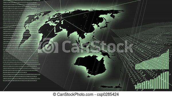 charts&communication - csp0285424