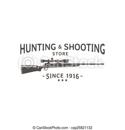 chasse - csp25821132
