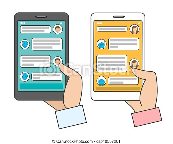 Chat bot connected - csp40557201