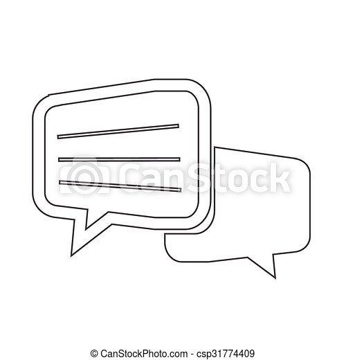 chat dialogue