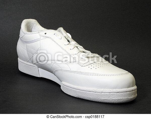 chaussure athlétique - csp0188117