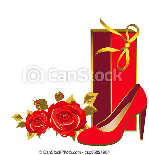 chaussure - csp36821904