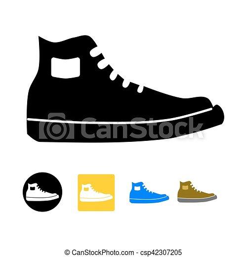 chaussure - csp42307205