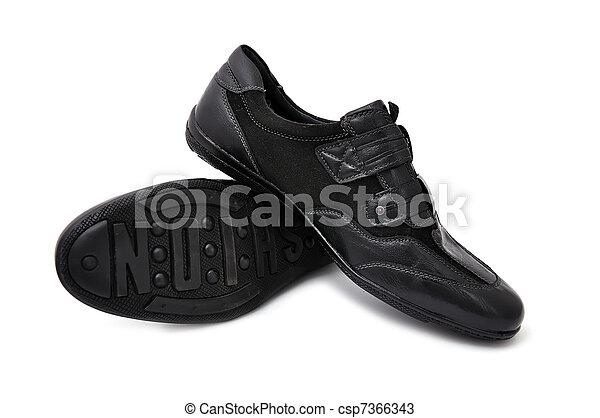 chaussures athlétiques - csp7366343
