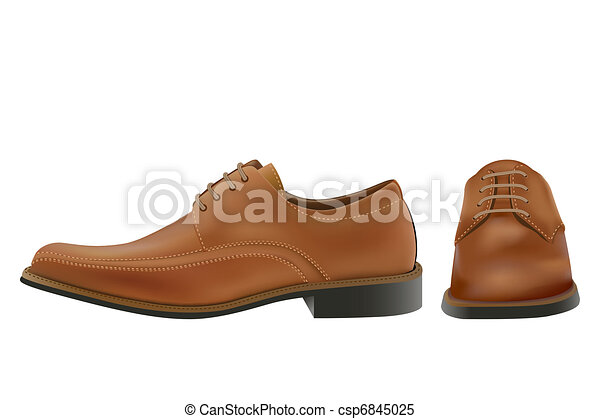 chaussures, homme - csp6845025