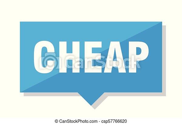 cheap price tag - csp57766620