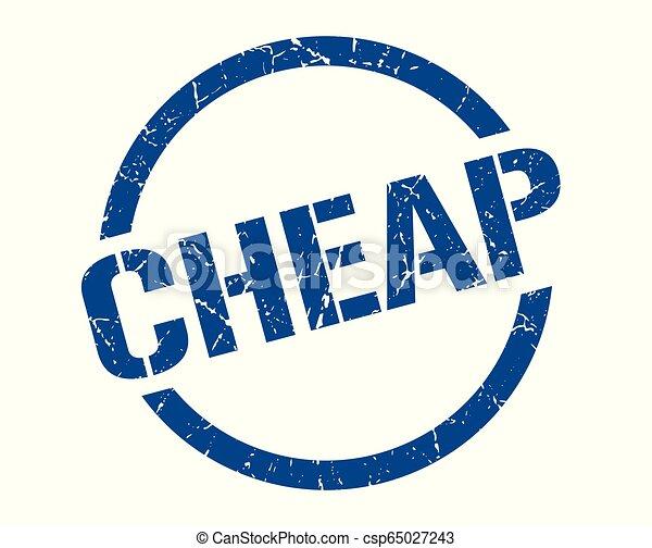 cheap stamp - csp65027243