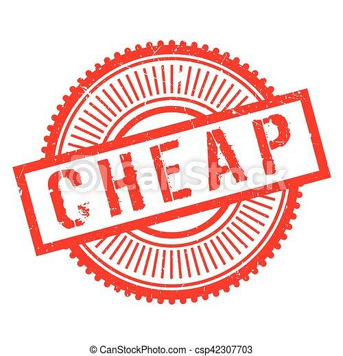 Cheap stamp - csp42307703