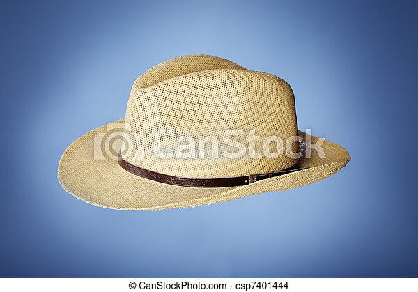 Cheap Straw Hat - csp7401444