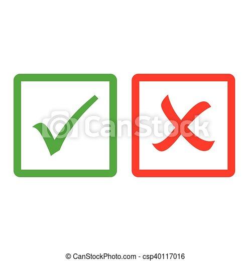 check mark icon - csp40117016