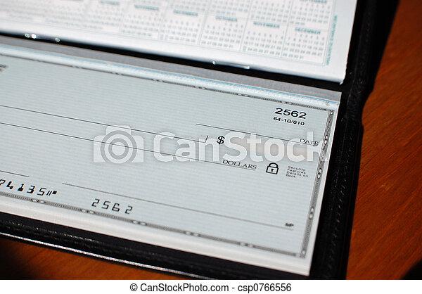 Check - csp0766556