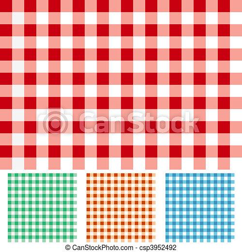 Checker Patterns - csp3952492
