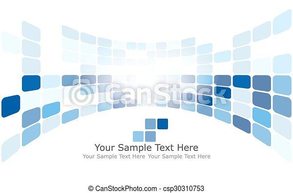 Checkered Background - csp30310753