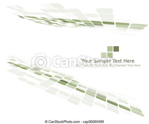 Checkered Background - csp36060499