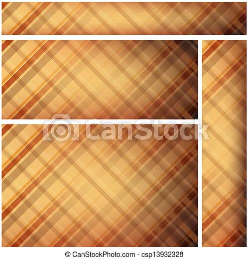 Checkered Texture - csp13932328