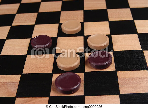 Checkers - csp0002926