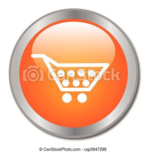 Checkout Button - csp3947298