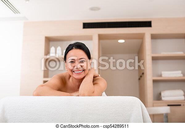 ebony shower dildo
