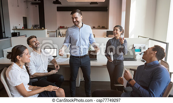 Funny Office Team Pictures
