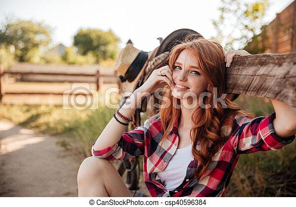 Opinion you Cute girl redhead opinion you