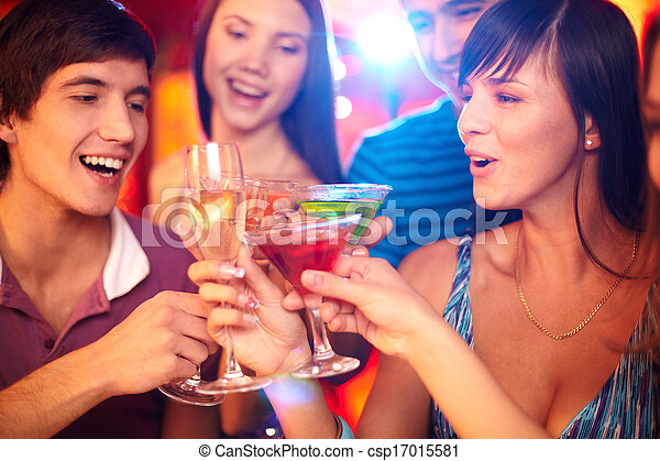 Cheers - csp17015581