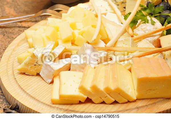Cheese - csp14790515
