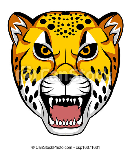 cheetah vector search clip art illustration drawings and eps rh canstockphoto com cheetah clipart images cheetah clipart free