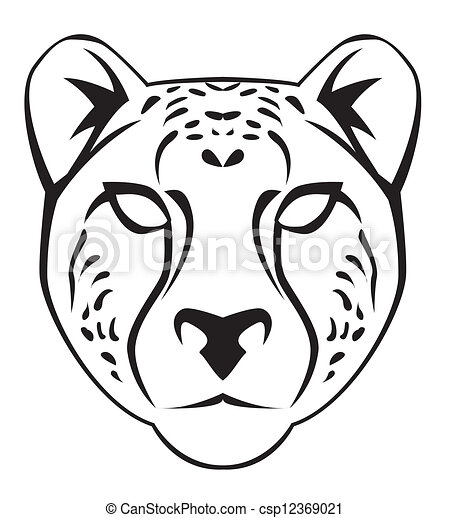 Giraffe Head Vector Black And White 45574106 together with How To Draw Daffodils With Daffodil Drawing Lessons as well Tiger Silhouette additionally Clipart Stripeless Tiger additionally Pig Head Vector. on tiger head clip art