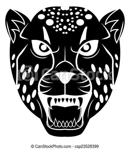 cheetah - csp23528399