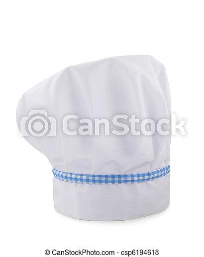Chef hat  - csp6194618