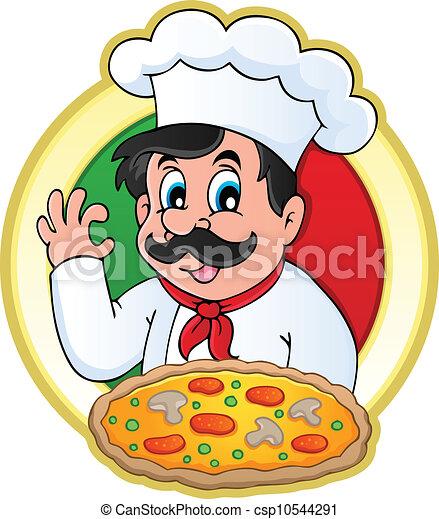 Chef theme image 7 - csp10544291