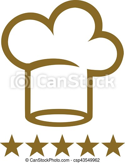 chef s hat cook clip art vector search drawings and graphics rh canstockphoto ca cook clipart png book clipart