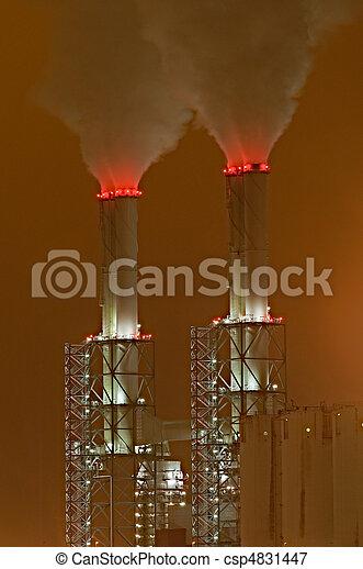 cheminées - csp4831447