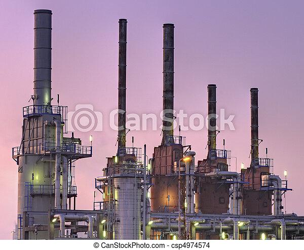 cheminées - csp4974574